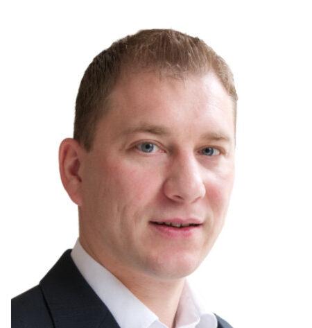Tobias Schwind